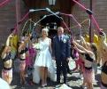 Hochzeit Aljona